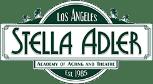 Logo Stella Adler