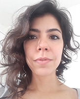 imagem da professora Marina Patari
